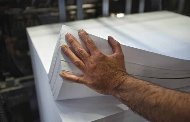 Firma / Bigo - Producent artykułów biurowych z kartonu bezkwasowego